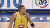 东欧团队篮球 oldschool 2006.02.02 - Lietuvos Rytas Vilnius -- Maccabi Tel Aviv