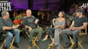 阿丽塔:战斗天使 -James Cameron, Robert Rodriguez, Jon Landau & Rosa Salazar Q&A