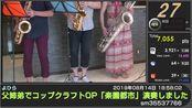 月刊ニコニコ演奏してみたランキング #57 2019年8月