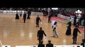 (KOR8)J.JO DM- T.YAMADA(CAN4) - 16th World Kendo Championships - Men's Individu