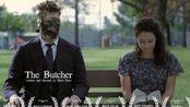 【剧情/短片】The Butcher 屠夫(2011)|导演:Dave Gaw (佳能7D 魔灯)
