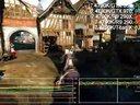 巫师3:i7 4790K分别搭载GTX980/970/TitanX,R9 290/290X帧数测试对比.