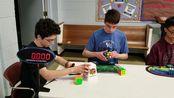 5.44 and 5.41 3x3 Rubik's Cube Official Fullstep Singles! - Lucas Etter