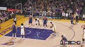 NBA2K15 湖人vs奇才 科比疯砍50分送超级背扣沃尔22铁—在线播放—优酷网,视频高清在线观看