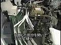 【日本科学技术】丝袜的制作流程