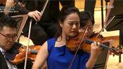 Ji-Young Lim - 西贝柳斯 d小调小提琴协奏曲 Sibelius Violin Concerto-Korean Symphony Orchestra