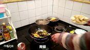 农村大森:农村小哥做的家常豆腐太好吃了,方法简单一看就能学会