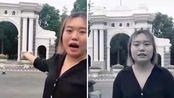 吴亦凡东北话回应李雪琴,追星锦鲤女孩李雪琴了解一下