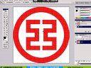 photoshop基础教程视频-02工行LOGO分析及制作-01-.—在线播放—优酷网,视频高清在线观看