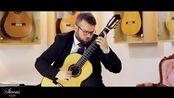 Allegro Moderato of the Sonata - Antonio José | Ferran Talarn