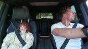 The Miz's terrifying carpool lane scheme goes wrong: Miz & Mrs., Feb. 26, 2020