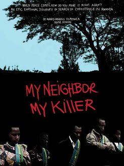 我的鄰居,我的殺手