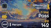 Merami丨11.03星 84.70% 1st Pass丨VINXIS - Sidetracked Day [Infinity Inside] +DT