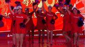 7、中国梦---江西省上饶市王家店姐妹舞蹈队