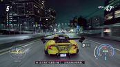 极品飞车21热度 单人模式 EP. 01 宅在家里无事干,不如开车转一转 Need for Speed Heat 2月7日