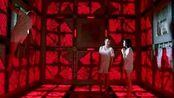 密室逃脱电影《心慌方》,在布满机关的房间中,如何才能逃出生天