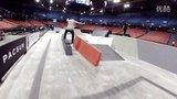 GoPro Ryan Sheckler's Chicago Course Street Skateboarding