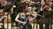 【小提琴】布鲁赫G小调第一小提琴协奏曲 Bruch Violin Concerto No.1 in G minor-Bomsori Kim 金本索里 附乐谱