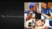 [Viu-NHK] 领域精英/仕事の流儀/Professionals 服装清洁师 英语中字