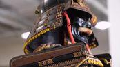 900年前将军铠甲,黑泽明《影武者》同款,全西安独此一家!