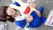 (*?╰╯`?)115 日本漫展cosplay现场小姐姐高清鉴赏(手机全屏食用最佳)