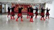 蒙古舞(陪你一起看草原)苏州市郭巷湖岸社区鑫歌鑫舞舞蹈队编舞:珊珊老师 1280x720 2016-11-23 11-54-01—在线播放—优酷网,视频高清在线观看