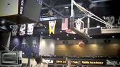罗齐尔曾参加詹姆斯的篮球训练营,期待两人在东部决赛中的火花