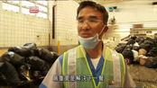 香港人富豪体验清洁工:在香港,努力工作只是为了解决温饱,物价高到飞天!