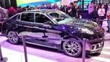 吉利又放大招!新款SUV霸气登场,配2.0T+238PS,合资看了都急