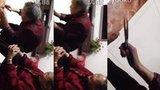 yishuei的视频 2014-04-21 18:39