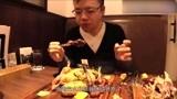 5.8公斤烤肉,吃完就免单,小伙挑战成功后脸色都变了