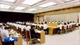 市委季度工作会议暨各区学习观摩活动小结会举行