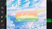 【英文原创】ME before YOU——当代某女大学生用库乐队写了首歌