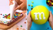 创意有趣的彩色蛋糕装饰食谱| 2020年顶级彩色蛋糕装饰汇编【Cake Lovers】 - 20200130
