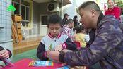 上海教育电视台《申学记》之上海普陀区民办蘑菇亭幼儿园
