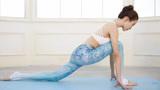 一套腿部训练,主要锻炼膝关节,增强膝盖周围的肌肉!