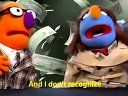 The Goldman Sachs Muppets song Client or Muppet