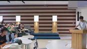 【帅气男教授×鬼马女学生】4.0 教授实力护妻 收留蔡敏敏 贺灿阳×蔡敏敏 下一站是幸福呀
