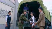 学生兵:莫啸川送走妻子,他继续留下来,坚守始安城