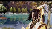 【剑网3】策藏组  混更的片段:爱情是从告白开始的
