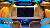 gmc房车改装,合正车内的座椅和空间等才是车主最重视的部分