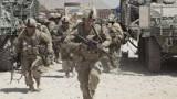 胡塞武装奇袭沙特阵地!不畏生死发起冲锋,雇佣兵转身就跑!
