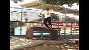 【滑板老顽童】Skater's Favorite Skater Carlos Ribeiro