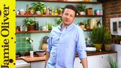 牛油果配黑麦面包4种吃法 Avocado on Rye Toast 4 Ways Jamies Super Food Family Classics英国