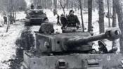 【小冰模型】曾经名震一方的帝国战车如今也成了胶佬手中的玩物 田宫1/48虎式坦克极初期型开箱(突尼斯)