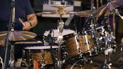 Yamaha Live Custom Drum - Alfredo Golino ft. Pino Palladino [4K]