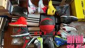 德里克·罗斯 1-10代篮球鞋合集
