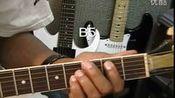 The British Invasion How To Play Beatles Style Chord Shapes Tutorial EricBl...—在线播放—优酷网,视频高清在线观看