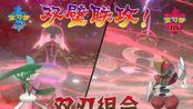【宝可梦剑盾】12连胜后连续吃瘪的钢兵艾路组合【直播录像单打#3】