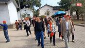 小龙钨矿职工子弟学校69-70届同学瑞金于都红色一日游(正稿)
